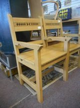 Sturdy Southwest Chair in Elgin, Illinois