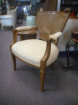Tattered Shabby Chic Chair in Elgin, Illinois