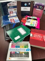 Student Supplies (45) Items - NEW! in Naperville, Illinois