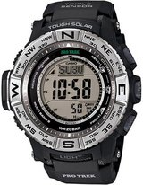 Casio protrek multi field line 6 solar prw-3500-1jf men watch in New Lenox, Illinois
