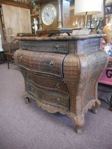 Stylish Bombe Dresser in Elgin, Illinois