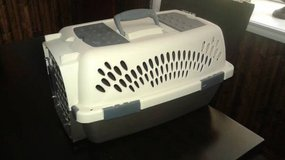 Petmate Aspen Pet Porter Carrier Small in The Woodlands, Texas