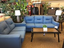 NUVELLA BLUE SOFA/LOVESEAT in Pearl Harbor, Hawaii
