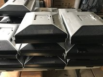 "Lot Of 10 - 20"" Dell UltraSharp 2007FP 51cm (20.1"") in Joliet, Illinois"