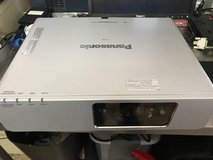 Panasonic Projector TP-F200 in Joliet, Illinois