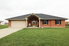 98 Snapdragon Dr, Eaton, OH 45320 in Wright-Patterson AFB, Ohio