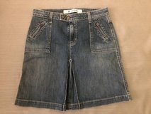 Women's skirt Gap Jeans size 4 in Bolingbrook, Illinois