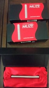 Muze Multi-function Vibrator (NEW IN BOX) in Cleveland, Texas