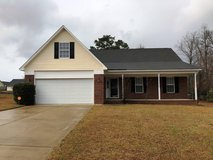 Raeford Home Available! in Fort Bragg, North Carolina