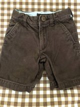 Boys shorts size 4T baby Gap in Westmont, Illinois