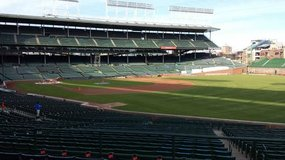 2 Tickets Chicago Cubs Lower Level Sec 239 - Good Seats! in Naperville, Illinois