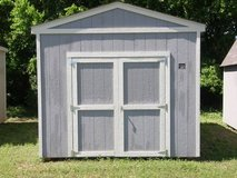 *** PRICE REDUCED ***  10x16 Utility Storage Shed in Huntsville, Texas