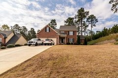 Beautiful Fayetteville Home! in Fort Bragg, North Carolina
