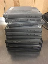 Lot 60 Laptops DVDRW, DVD, CDRW intenal drives in Naperville, Illinois