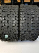 (NEW)   2  TIRES  CARLISLE  TURF SAVER  20X8.00-10  4PLY in Bartlett, Illinois