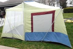 14ft x 10' TimberTop Screen Cabin Camping Tent in Westmont, Illinois