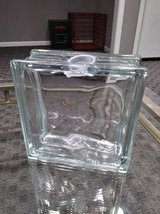 GLASS BLOCK WITH HOLE in Chicago, Illinois