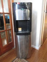 Viva Bottom Load Self Cleaning Stainless Steel Water Cooler in Joliet, Illinois