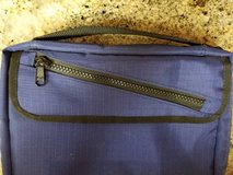 Bible carrying case/zippered blue case in Camp Pendleton, California