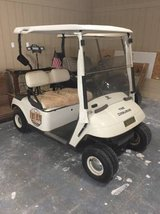 2004 EZGO TXT PDS GOLF CART - WITH SPEED CHIP in Katy, Texas