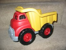 The Green Toys Dump Truck in Fort Carson, Colorado