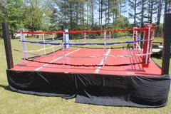 Boxing Ring - 16' in Montezuma, Georgia