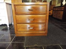 Chest of Drawers*Night Stand*3 Drawers*Like New* in Fort Leonard Wood, Missouri