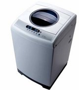 RCA 2.5 cu ft Portable Washing Machine (White) - NEW! in Chicago, Illinois