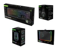 Razer Blackwidow Chroma V2 and Deathadder Elite Chroma in Camp Pendleton, California