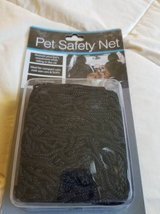 New pet safety nets in Vista, California