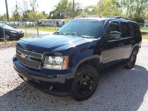 2008 Chevy Tahoe LS, V8 Automatic 2WD Rear Heat and A/C Third Row Seat in Cherry Point, North Carolina
