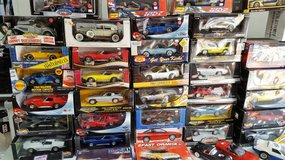 ####    DIECAST CARS   #### in St. Charles, Illinois
