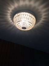 Vintage / 50's Ceiling Light in Glendale Heights, Illinois