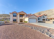 317 Zenith Drive in Fort Bliss, Texas
