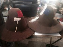 Vintage Stewart County Shriners Hillbilly Hats in Dover, Tennessee