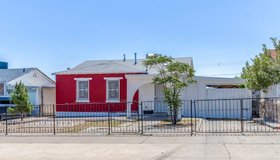 3712 Jefferson Avenue in Fort Bliss, Texas