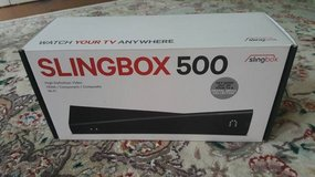 Slingbox 500 in Beaufort, South Carolina