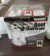 BOOT SHOE GLOVES DRYER IDEAWORKS in Glendale Heights, Illinois