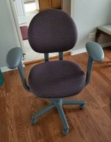 STEELCASE ADJUSTABLE OFFICE CHAIR in St. Charles, Illinois
