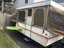 Starcraft Pop Up Camper Great Condition with A/C in Elgin, Illinois
