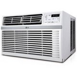 LG LW1516ER 15,000 BTU 115V Window-Mounted Air Conditioner with Remote in Westmont, Illinois
