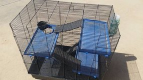 Pet Cage in Lawton, Oklahoma