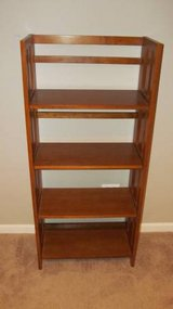 Arts and Crafts Style Bookshelf/Bookcase in Chicago, Illinois