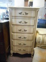 French Lingerie Chest in Elgin, Illinois