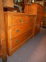 Eastlake Style Dresser Chest in St. Charles, Illinois