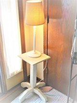 lamp with table $30/both in Joliet, Illinois