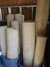 ASSORTED UNBOUND RUG REMNANTS SEE PRICES AND SIZES in Joliet, Illinois