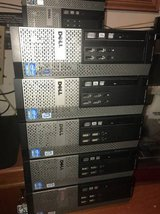 Dell Optiplex 790 SFF, i3/4GB/250GB Win 10 in Chicago, Illinois