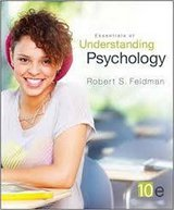 Essentials of Understanding Psychology, 10th Ed. - Robert S. Feldma in San Diego, California