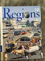 Regions edition 12 book and workbook in San Diego, California